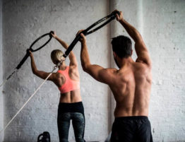 gym-couple